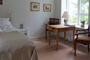 Billig overnatning i Tune på Værelse 3 – Bed And Breakfast Hotel Albertine